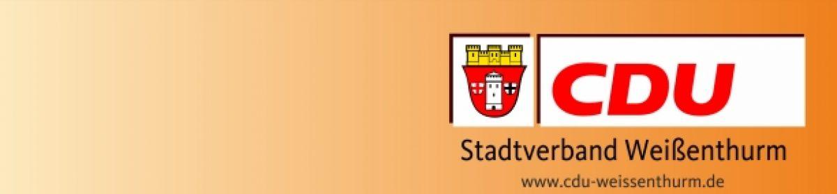 CDU Weißenthurm